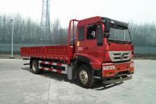 斯达-斯太尔国五单桥货车239马力9925吨(ZZ1181M521GE1)
