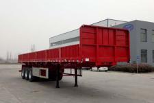 盛御11.5米31.7吨3轴自卸半挂车(MHF9400Z)