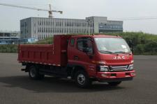江淮单桥自卸车国五129马力(HFC3180P91K1C7V-S)