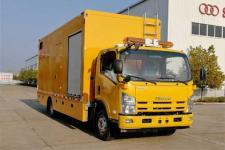 星炬牌HXJ5100XXHQL1型救险车  13607286060