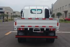 南骏牌NJA2040EDE28V型越野载货汽车图片