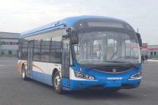 10.2米广通纯电动城市客车