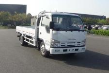 五十铃国五单桥货车116马力1495吨(QL1040AMHA)