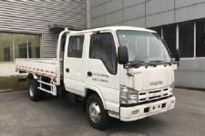 五十铃国五单桥货车98马力3400吨(QL1060A6KW)