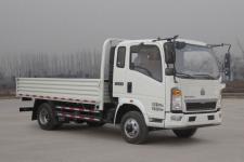 豪沃国五单桥货车143马力7950吨(ZZ1127G331CE1)