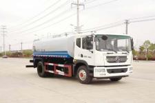 楚飛牌CLQ5160GPSD5型綠化噴灑車  13607286060