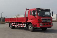 红岩单桥货车163马力9715吨(CQ1166AKDG501)
