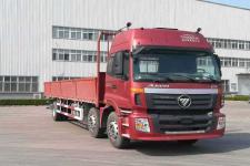 欧曼国五前四后四货车245马力15070吨(BJ1257VMPHP-AA)
