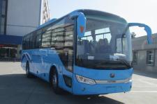 10.7米|24-48座宇通纯电动城市客车(ZK6115BEVG13B)