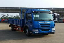 解放国五单桥平头柴油货车184马力9925吨(CA1180PK62L7E5A85)
