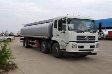 润知星牌SCS5250GPGDFH型普通液体运输车