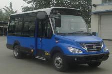 5.9米|10-14座中通城市客车(LCK6590D5GH)