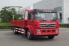 红岩单桥货车215马力9995吨(CQ1186ALDG501)