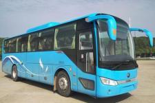 10.7米|24-48座宇通纯电动客车(ZK6115BEVY13B)