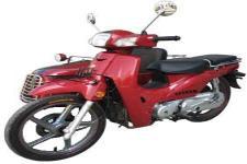 洛嘉牌LJ125B型边三轮摩托车图片