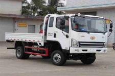 解放平頭柴油越野載貨汽車(CA2040P40K62L2T5E5A84)