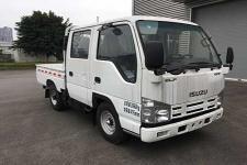 五十铃国五微型货车116马力1245吨(QL1040AMEW)