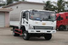 解放平頭柴油越野載貨汽車(CA2040P40K61L2T5E5A84)