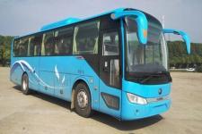 10.7米|24-48座宇通纯电动城市客车(ZK6115BEVG13C)