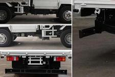 五十铃牌QL1040AMFW型载货汽车图片
