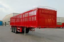 翼马11.5米34.4吨3轴仓栅式运输半挂车(FFH9405CCYA)