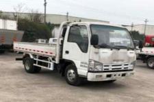 五十铃国五单桥货车116马力1990吨(QL1040AMFA)
