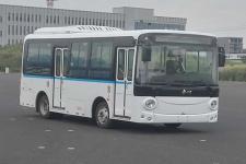 6.6米|10-17座贵州纯电动城市客车(GK6660GBEV1)