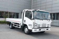 五十铃国五单桥货车131马力4000吨(QL1071ALHA)