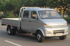 长安国六单桥货车116马力1495吨(SC1035SCBA6)