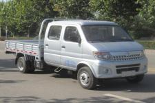 长安国六单桥货车116马力1640吨(SC1035SCBF6)