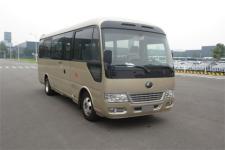 7.1米|10-23座宇通纯电动客车(ZK6710BEV2)