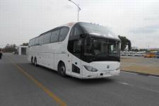 13.7米 24-56座亚星客车(YBL6148H1QE1)