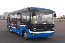 6米|10-14座广通纯电动城市客车(CAT6601CRBEV)