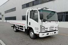 五十铃国五单桥货车131马力1750吨(QL1043ALHA)