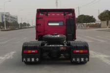大运牌CGC4250D6FCCJ型牵引汽车图片