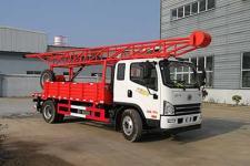 楚飞牌CLQ5091TZJ5型钻机车