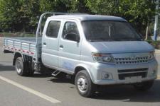 长安国六单桥货车116马力995吨(SC1035SCBM6)
