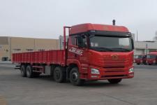 解放国六前四后八平头柴油货车385马力18705吨(CA1310P25K2L7T4E6A80)