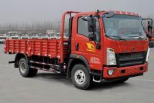 豪沃国六单桥货车184马力4430吨(ZZ1107H3815F1)
