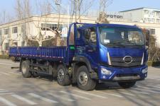 福田国六前四后四货车271马力16305吨(BJ1254VNPFE-01)