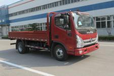 福田国六单桥货车120马力1495吨(BJ1048V8JDA-AB2)