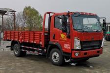 豪沃国六单桥货车184马力1735吨(ZZ1047H3315F144)