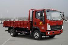 豪沃国六单桥货车156马力4430吨(ZZ1107G3315F1)
