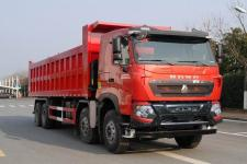 豪沃牌ZZ3317V426HF1型自卸汽車