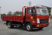 豪沃国六单桥货车156马力4430吨(ZZ1107G3815F1)