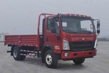 豪沃国六单桥货车156马力4995吨(ZZ1117G3315F1)