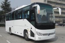 11.3米|24-50座宇通纯电动客车(ZK6119BEVQY16K)