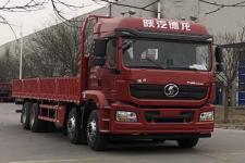 陕汽前四后八货车400马力17220吨(SX1319MC456F2)
