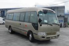 7米|10-23座金旅纯电动客车(XML6700JEVJ0)图片