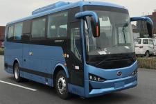 9米|24-38座比亚迪纯电动客车(BYD6900HLEV2)